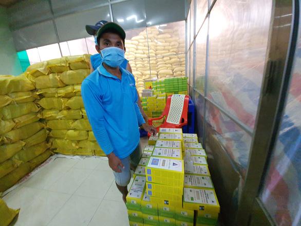Ông Hồ Quang Cua: Muốn nhượng bản quyền gạo ST25 cho Nhà nước với giá xứng đáng - Ảnh 5.