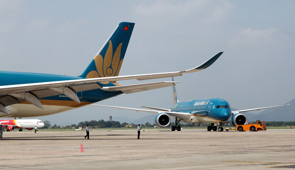 Từ nay đến năm 2050 chỉ bổ sung 1 sân bay vào quy hoạch - Ảnh 1.