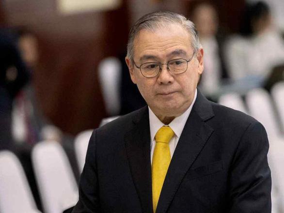 Ngoại trưởng Philippines xin lỗi ông Vương Nghị sau tweet Trung Quốc cuốn xéo đi - Ảnh 1.