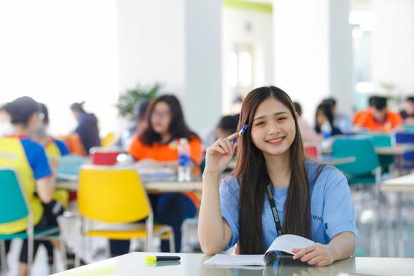 Đăng ký nguyện vọng đại học có cần 'chiến lược đăng ký' - Ảnh 1.