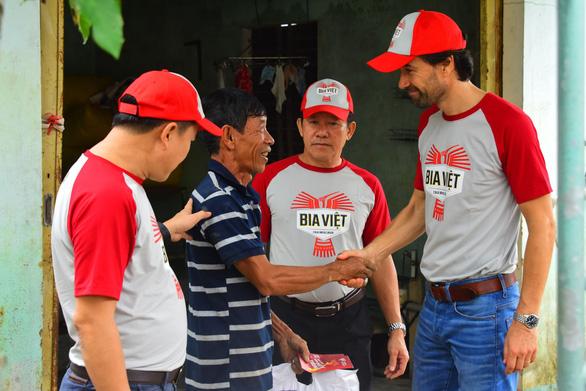 Bia Việt tài trợ Sea Games và Para Games - Ảnh 3.
