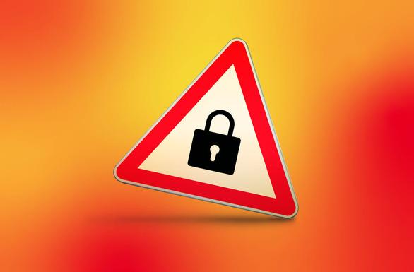 Số lượng người bị phần mềm tống tiền tấn công tăng hơn 7 lần - Ảnh 1.