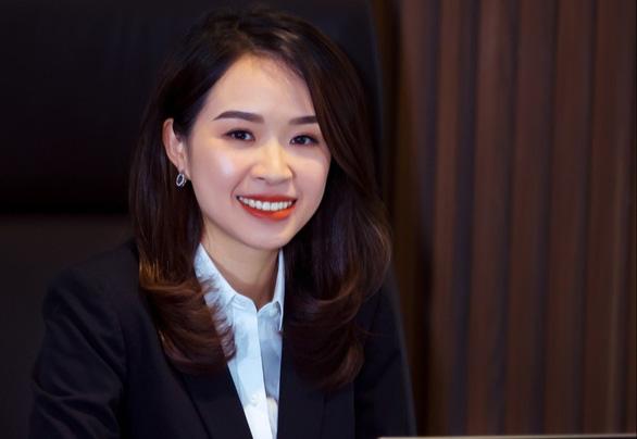 Phương án nhân sự thay đổi giờ phút chót, Kienlongbank có nữ chủ tịch 36 tuổi - Ảnh 1.
