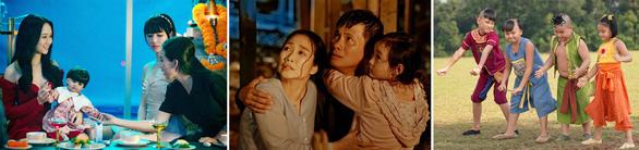 Phim rạp Việt dịp lễ 30-4: Niềm vui đến cùng nỗi lo - Ảnh 1.