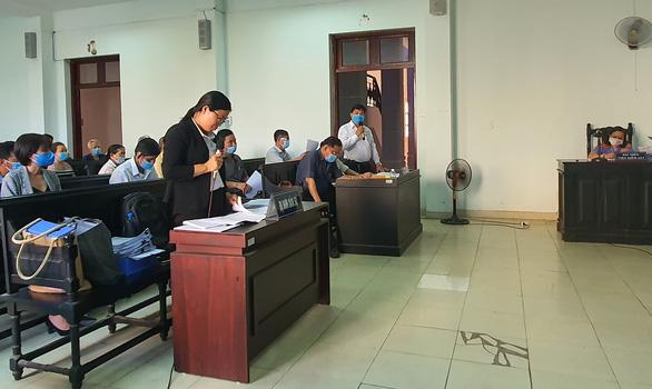 Chủ dự án Mũi Đèn Đỏ ở quận 7 bị kiện đòi thanh toán hơn 2.000 tỉ - Ảnh 1.