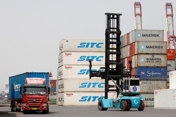 Trung Quốc đình chỉ cơ chế đối thoại kinh tế với Úc vì bị phân biệt đối xử ý thức hệ - Ảnh 1.