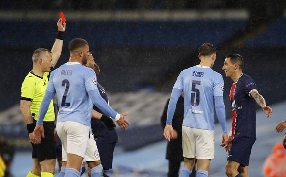 Hạ tiếp PSG, Man City lần đầu vào chung kết Champions League - Ảnh 3.
