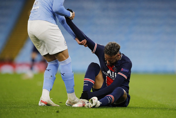 Hạ tiếp PSG, Man City lần đầu vào chung kết Champions League - Ảnh 4.