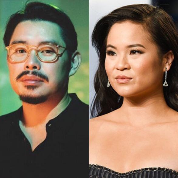 Kelly Marie Trần, Bảo Nguyễn lọt top 100 người châu Á có ảnh hưởng nhất thế giới - Ảnh 1.