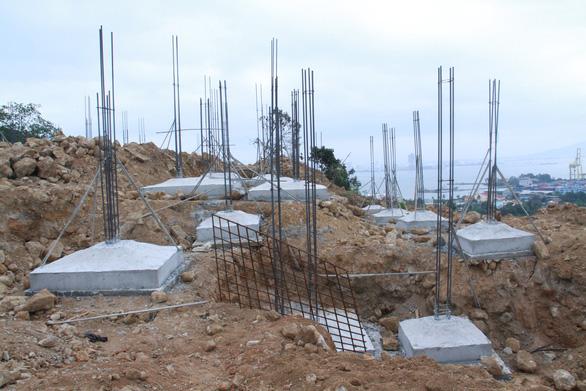 Xác định lại giá đất 3 dự án trên bán đảo Sơn Trà - Ảnh 1.