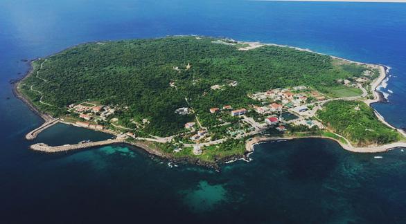 Có thể biến đảo Cồn Cỏ thành Maldives của Quảng Trị - Ảnh 2.