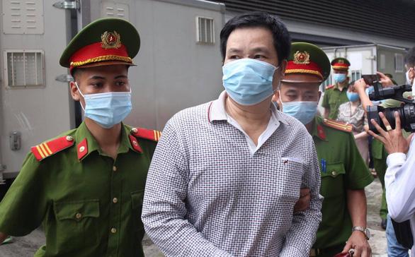 Một bị cáo trong vụ buôn lậu tại Công ty Nhật Cường đã chết - Ảnh 3.