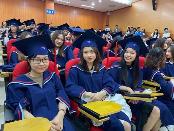 Lần đầu tiên đại học Việt Nam có bộ tiêu chuẩn mới tiệm cận tiêu chuẩn quốc tế - Ảnh 1.