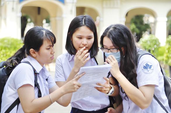 Sở Giáo dục và đào tạo TP.HCM đề xuất cho học sinh nghỉ học từ 10-5 - Ảnh 1.