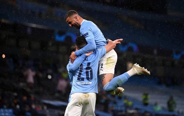 Pep Guardiola: Man City xứng đáng vào chung kết - Ảnh 2.