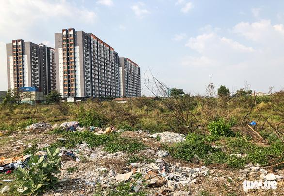 Đường Sài Gòn đâu phải bãi rác, rác ở đâu cứ mọc ra đống đống? - Ảnh 6.