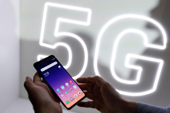 Ấn Độ 'né' nhà cung cấp thiết bị mạng 5G của Trung Quốc - Ảnh 1.