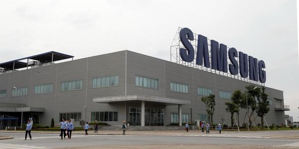 Samsung muốn mua điện trực tiếp - Ảnh 1.
