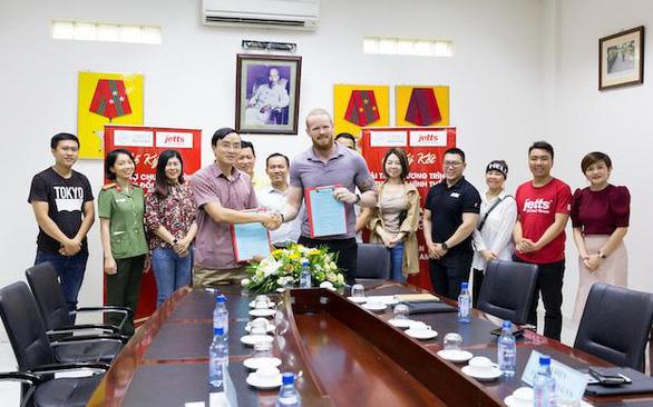 Cải thiện chất lượng nơi công sở: Xu hướng mới của doanh nghiệp Việt - Ảnh 4.