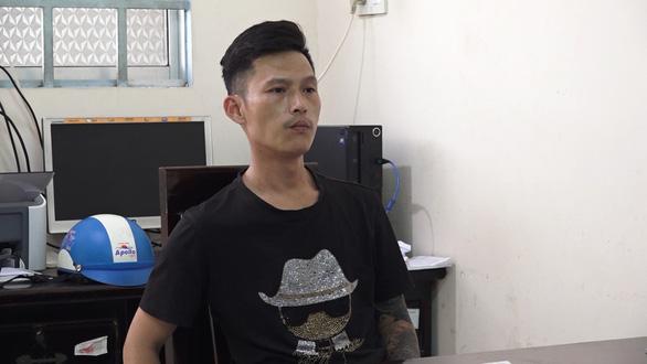 Hai người Trung Quốc nhốt người, tống tiền ở Đà Nẵng bị bắt ở Hậu Giang - Ảnh 1.