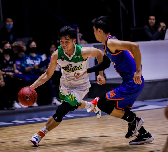 Hủy Giải bóng rổ VBA Tip-Off Cup 2021 vì dịch COVID-19 - Ảnh 1.