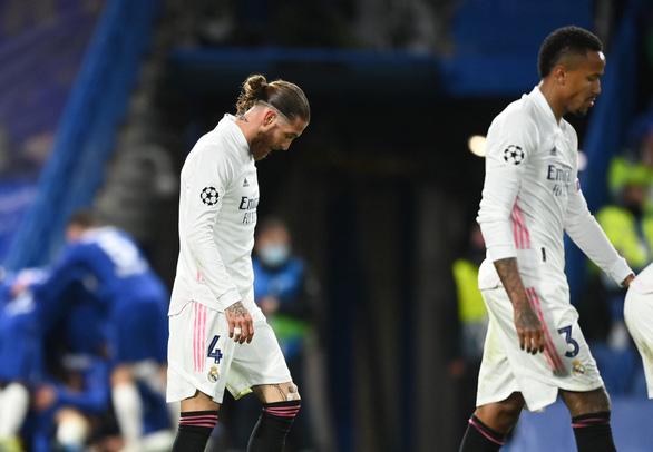 Real bị khuất phục, Chelsea vào chung kết Champions League - Ảnh 4.
