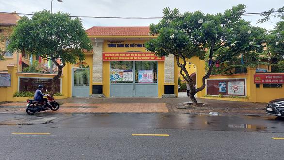 Các trường ở Cần Thơ, Bình Thuận phải thi học kỳ 2 xong trước ngày 15-5 - Ảnh 2.