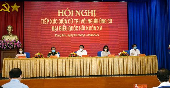 Phó thủ tướng Phạm Bình Minh: Sẽ trình Quốc hội sửa luật đất đai - Ảnh 1.