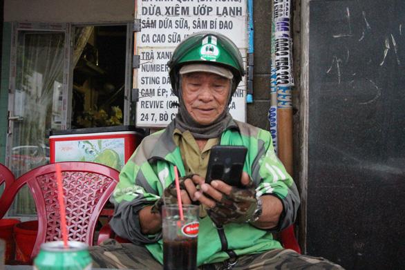 Xe công nghệ góp phần làm nên đặc trưng Sài Gòn bao dung - Ảnh 1.
