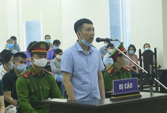 Phó tổng giám đốc Nhật Cường bị đề nghị mức án 15-16 năm tù - Ảnh 3.