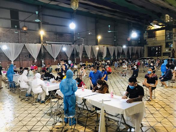 Bắc Ninh tìm người dự 3 đám cưới liên quan 3 ca mắc COVID-19 mới - Ảnh 1.