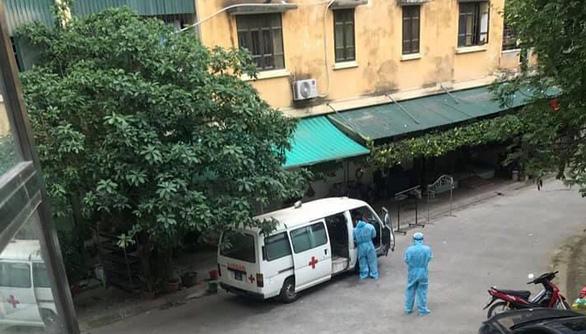 Ca COVID-19 ở Thanh Hóa có tiếp xúc chuyên gia Trung Quốc - Ảnh 1.