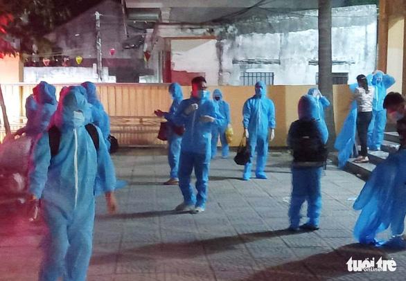 Tối 6-5, Nghệ An có thêm ca mắc COVID-19 liên quan Bệnh viện Bệnh nhiệt đới trung ương - Ảnh 1.