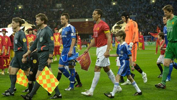 Anh san bằng thành tích của Tây Ban Nha ở các trận chung kết Champions League - Ảnh 2.