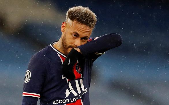 Neymar hãy thôi mơ tưởng Quả bóng vàng! - Ảnh 1.