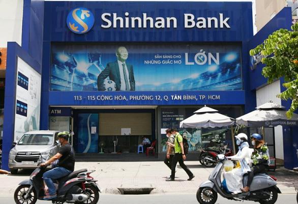 TP.HCM tìm khẩn người đến một chi nhánh ngân hàng ở Tân Bình - Ảnh 1.