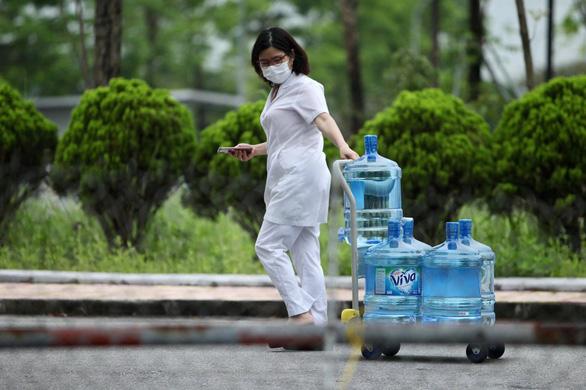 Hải Dương thêm 3 ca dương tính liên quan Bệnh viện Bệnh nhiệt đới trung ương - Ảnh 1.