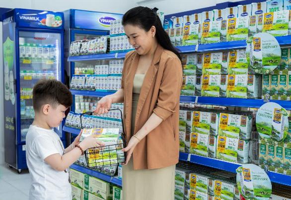 'Tài sản khủng' giúp Vinamilk dẫn đầu thị trường sữa nhiều năm liền - Ảnh 1.