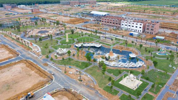 Định hướng lên thành phố, bất động sản Long Thành tiếp tục chuyển động mạnh - Ảnh 3.
