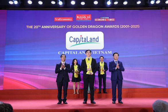 27 năm phát triển tại Việt Nam, CapitaLand gặt hái nhiều trái ngọt - Ảnh 3.