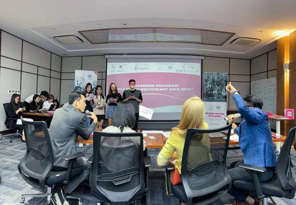 Sinh viên SIU và hành trình lọt vào vòng bán kết Hult Prize Đông Nam Á - Ảnh 3.