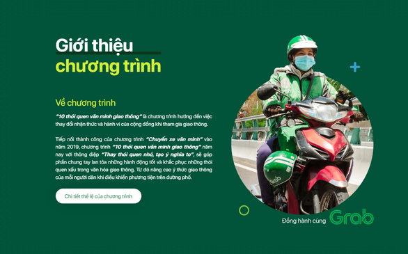 Xe công nghệ góp phần làm nên đặc trưng Sài Gòn bao dung - Ảnh 2.