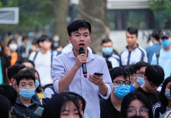 Danh sách 144 học sinh giỏi được miễn thi tốt nghiệp, vào thẳng đại học - Ảnh 1.