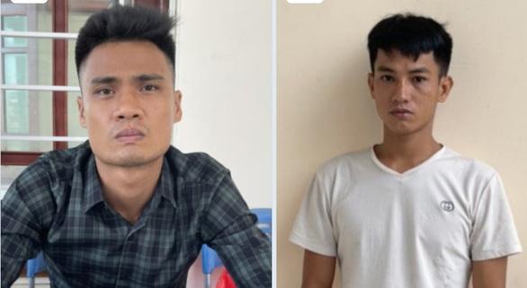 Vụ đâm chết bác sĩ nha khoa: Bộ Công an và công an 2 tỉnh bắt giữ nghi phạm tại Nghệ An - Ảnh 1.