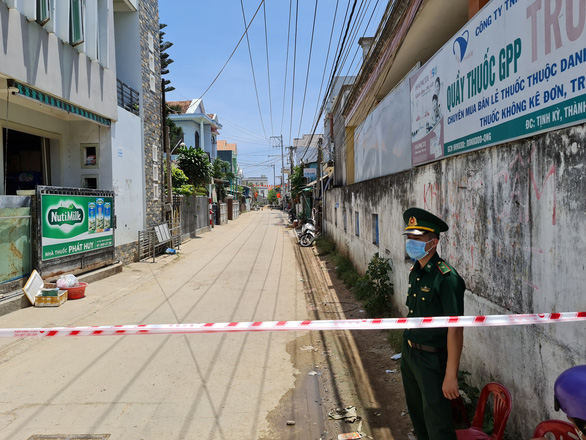 Người phụ nữ tiếp xúc chuyên gia Trung Quốc xong lặn mất, công an 2 tỉnh thành phải truy tìm - Ảnh 1.
