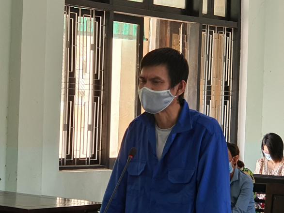 Xách vali chứa 30.000 viên ma túy từ TP.HCM lên xe lửa ra Hà Nội, lãnh án chung thân - Ảnh 1.