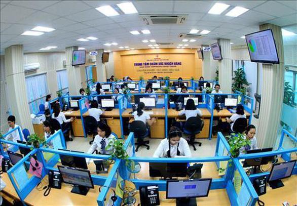 Dịch vụ điện tại Hà Nội vẫn thông suốt mùa COVID - Ảnh 3.
