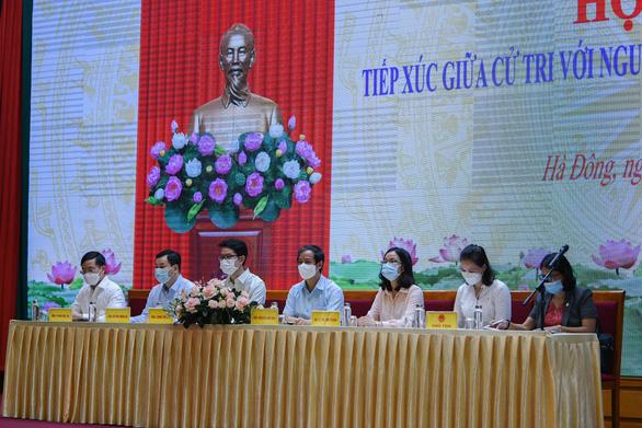 Bộ trưởng Nguyễn Kim Sơn: Sẽ có giải pháp mạnh giải quyết vấn đề thừa, thiếu giáo viên cục bộ - Ảnh 1.