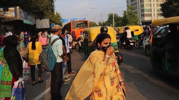 Ấn Độ: Số lượng khách đặt chuyên cơ ra nước ngoài tăng vọt 900% - Ảnh 1.