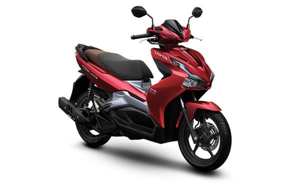 Mua xe chuẩn soái ca nhận ưu đãi hấp dẫn từ Honda Việt Nam - Ảnh 2.